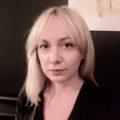 Katarzyna Dziekońska